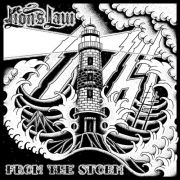 Lions Law - from the storm CD