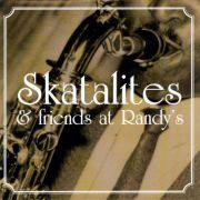 Skatalites, The - skatalites & friends at randys