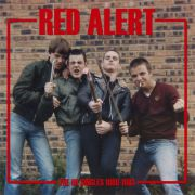 Red Alert - the oi! singles 1980-1983