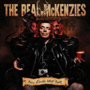 Real McKenzies - two devils will talk