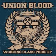 Union Blood - working class pride neon yellow 7+DLC