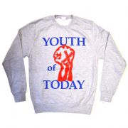 Youth Of Today - classic fist
