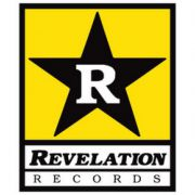 Revelation Records - logo large