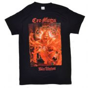 Cro-Mags - best wishes black