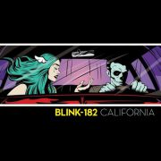 Blink 182 - california (deluxe edition)