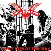 Cock Sparrer - every step of the way / we're the good guys