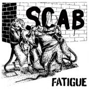 Fatigue - scab