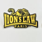 Lions Law - paris