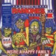 V/A - A Tribute To The Ramones: Were A Happy Family