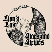 Lions Law / Stars & Stripes - heritage