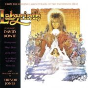 V/A - Labyrinth - David Bowie OST PRE-ORDER