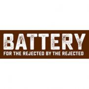 Battery - for the rejected by the rejected PRE-ORDER