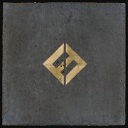 Foo Fighters - concrete and gold PRE-ORDER