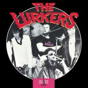 Lurkers, The - 5 Albums