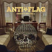 Anti-Flag - american fall PRE-ORDER