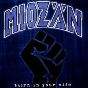 Mioz�n - thorn in your side