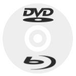 DVD & BLUE-RAY
