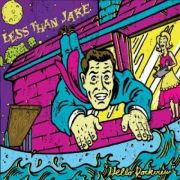 Less Than Jake - hello rockview (remastered)