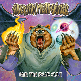 Siberian Meat Grinder - Join The Bear Cult PRE-ORDER