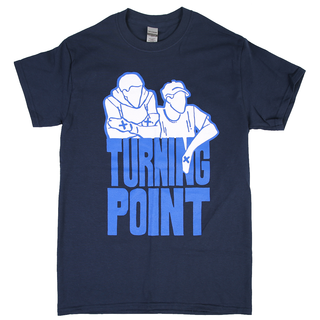 Turning Point - Demo navy PRE-ORDER