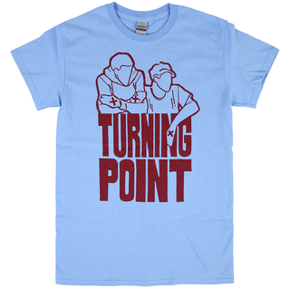 Turning Point - Demo light blue