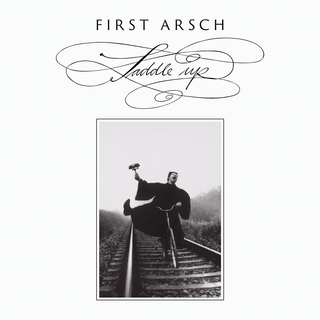 First Arsch - Saddle Up
