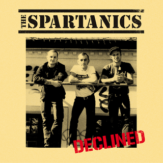Spartanics, The - Declined
