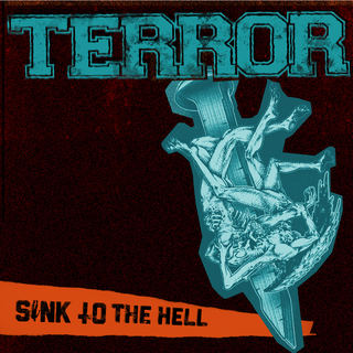 Terror - Sink To The Hell