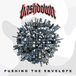 Bashdown - Pushing The Envelope