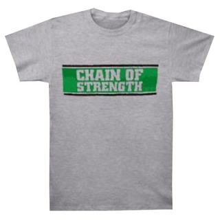 Chain Of Strength - the one thing that still holds true grey