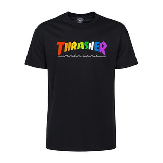 Thrasher - Rainbow Mag