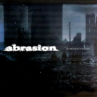 Abrasion - Demonstration