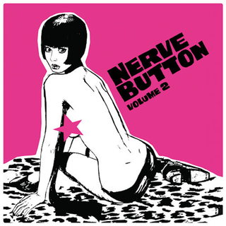 Nerve Button - Volume 2