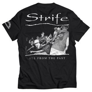 Strife - All From The Past