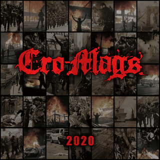 Cro-Mags - 2020