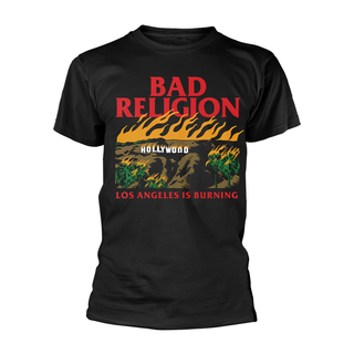 Bad Religion - Burning PRE-ORDER