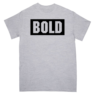 Bold - Join The Fight grey