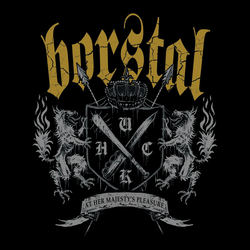 Borstal - At Her Majestys Pleasure PRE-ORDER
