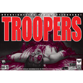 Troopers - leiche