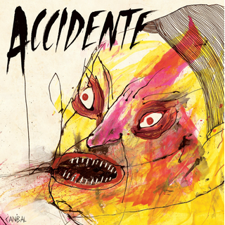 Accidente - Canibal