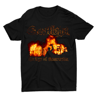 Cro-Mags - The Age Of Quarantine Shirt