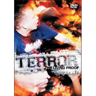 Terror - the living proof