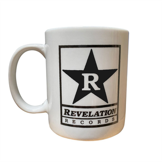 Revelation Records - Logo mug