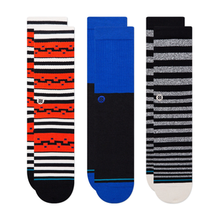 Stance - Irwin 3 Pack