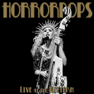 HorrorPops - Live At The Wiltern PRE-ORDER