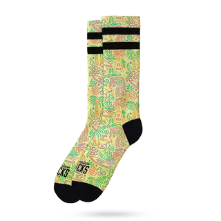 American Socks - Tropical Vibe
