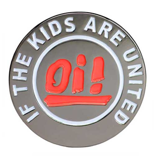 Oi! - If The Kids Are United