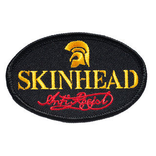 Skinhead - Anti Racist