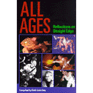 All Ages - Reflections On Straight Edge