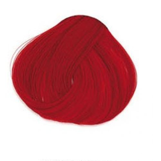 Directions - Vermillion Red